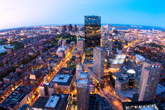 Boston Royalty Free Stock Photo