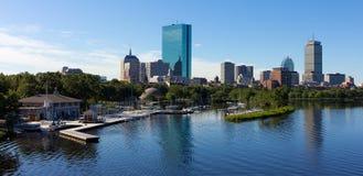 boston стоковое изображение