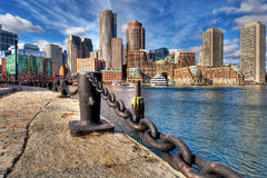 Boston Stockfotos