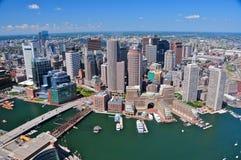 Boston fotos de archivo