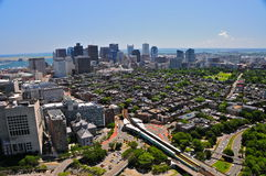 Boston Stock Photo