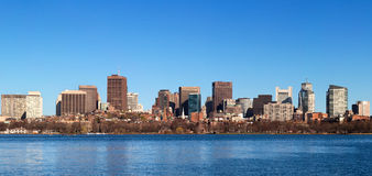 boston Стоковые Изображения