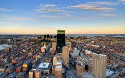 Boston imagen de archivo libre de regalías
