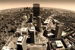 Boston Obraz Royalty Free
