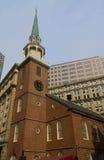 Boston Obrazy Royalty Free