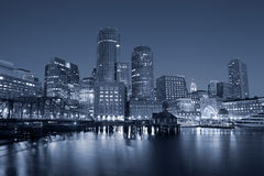 Boston. Royalty Free Stock Photos