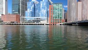 Boston stock footage
