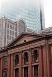 Boston2 Stock Foto's