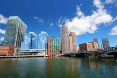Boston Lizenzfreie Stockfotografie