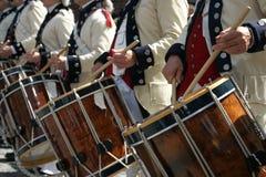 Boston 4. der Juli-Feier Lizenzfreies Stockbild