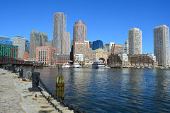 Boston Immagine Stock