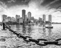 Boston Stockbilder