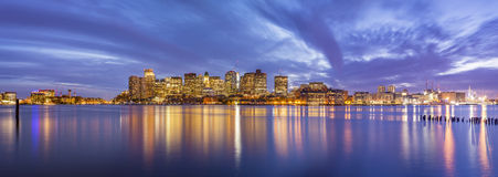 Boston lizenzfreies stockbild