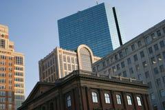 Boston Imagens de Stock Royalty Free