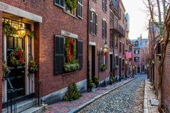 Boston Stockfotografie