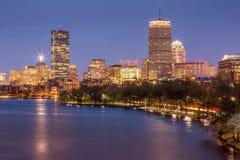 Boston Royalty-vrije Stock Afbeelding