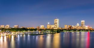 Boston Zdjęcie Royalty Free