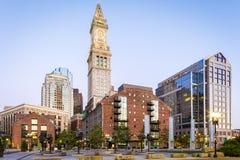 Boston Photographie stock libre de droits