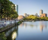 Boston Fotografia de Stock Royalty Free