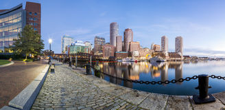 Boston Lizenzfreies Stockbild