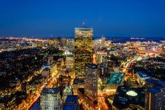Boston Fotos de Stock Royalty Free