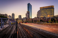 Boston Zdjęcia Stock