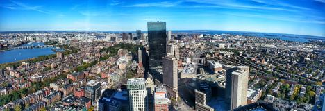 Boston Image stock