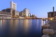 Boston Imagem de Stock