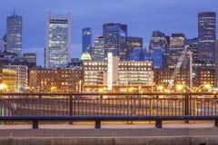 Boston Stock Fotografie
