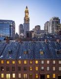 Boston Royalty-vrije Stock Foto's