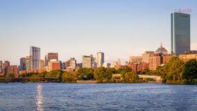Boston Image stock