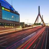 Boston Images libres de droits