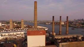 Boston-Antenne stock video