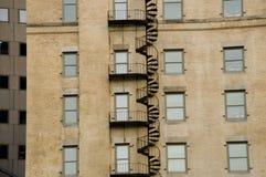 Boston Architecture Stock Image