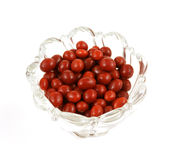 Boston Baked Beans Nice Dish Stock Photography