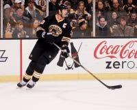 Boston Bruins Defenseman Zdeno Chara Royalty Free Stock Photography