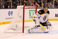 Boston Bruins di Tuukka Rask Fotografia Stock