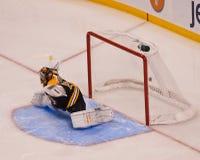 Boston Bruins di Tuukka Rask Immagini Stock Libere da Diritti