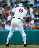 boston carl Red Sox yastrzemski Arkivbilder