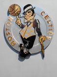 Boston Celtów Logo