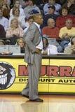 Boston Celtics Coach Doc Rivers Stock Photography