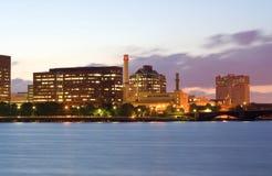 Boston Charles River Royalty Free Stock Image