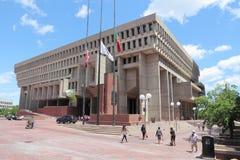 Boston City Hall Stock Photos