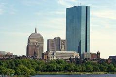 Boston classique Images libres de droits