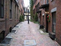 Boston, colina de faro 01 Imagenes de archivo