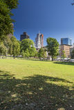 Boston Common Royalty Free Stock Photo