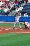 boston czerwonym sox Obraz Stock