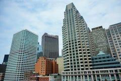 Free Boston Downtown Royalty Free Stock Photos - 98703788