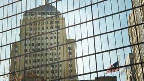 Boston drapacze chmur Zdjęcie Royalty Free