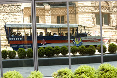 Boston Duck Tours 8 Stock Image